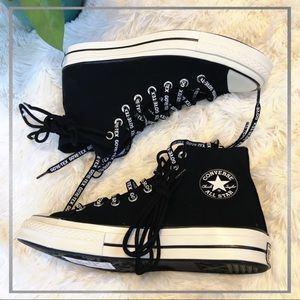 Chuck Taylor Gore Tex. NWT ✌🏻price firm